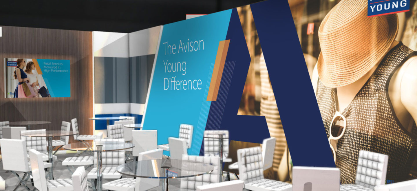 Avison Young Retail Integrated
